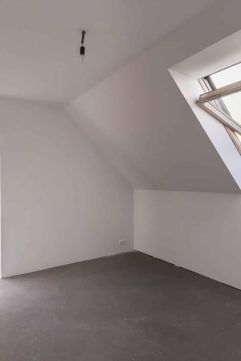 opening flat rooflights beside Origin single doors