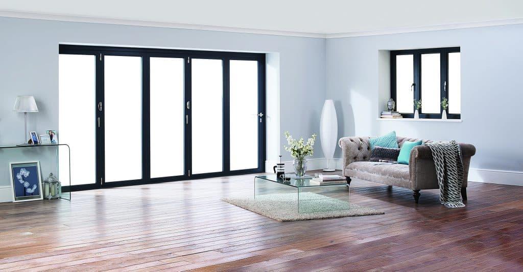 buying Origin bifolding doors