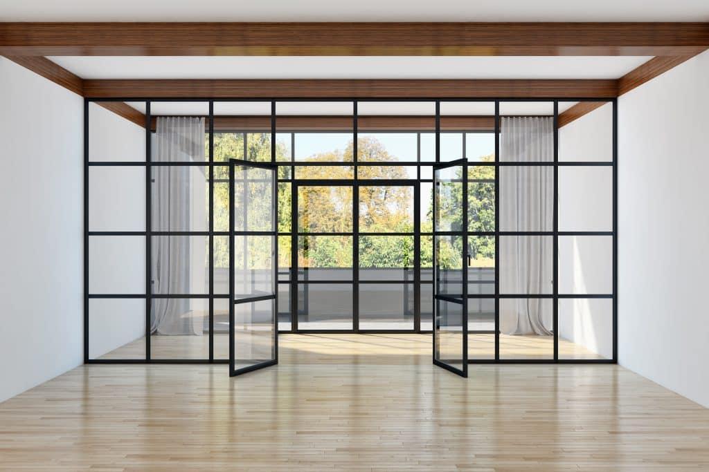 Buying steel-replacement doors
