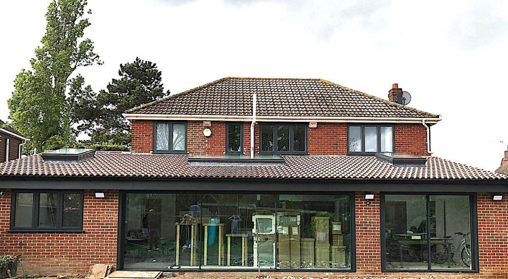 origin sliding doors in Kent