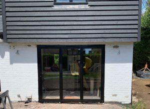 Origin doors and windows in Chichester