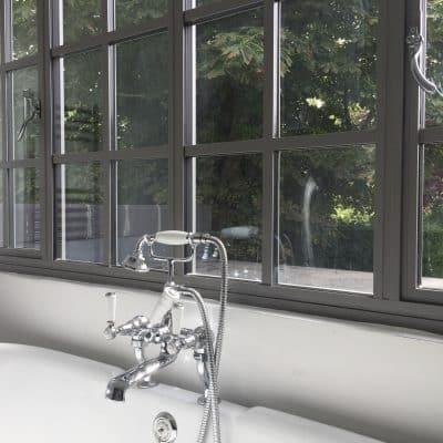 aluco aluminium window